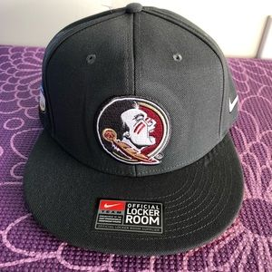 Nike Florida State 2016 Orange Bowl Champs Men Hat